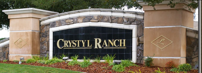 Crystyl Ranch